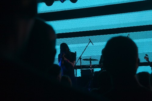 The Telescopes @ Liverpool Psych Fest 2017