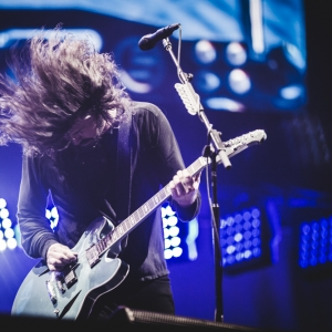 Foo Fighters for Glasgow Summer Sessions 2019