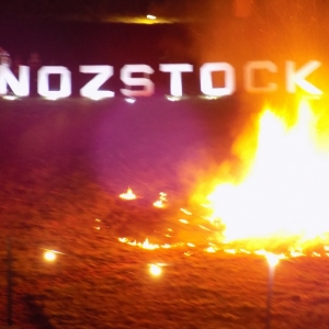We Are Scientists, The Blockheads, Reginald D Hunter, Honeyfeet, & more for Nozstock 2018