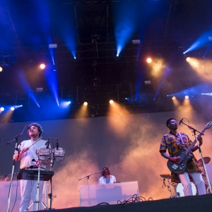 Metronomy, Frank Turner & The Sleeping Souls, The Vaccines, & more for Electric Fields 2019