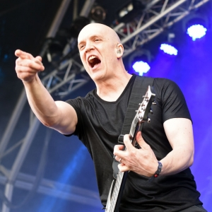 Devin Townsend & more for Bloodstock 2020