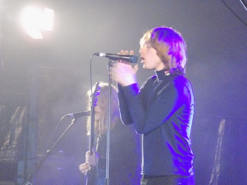 The Vryll Society @ Liverpool Sound City 2017