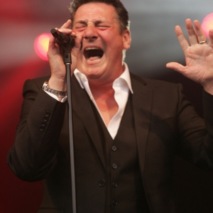 Tony Hadley, Kim Wilde, ABC, Heaven 17, Midge Ure, & more for Let's Rock The North East 2018