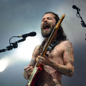 Biffy Clyro to play at Glasgow's Bellahouston Park