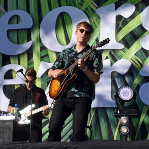 George Ezra, & Richard Ashcroft, to headline Neighbourhood Weekender 2019