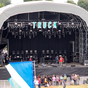 early bird tickets available for Truck Festival 2019