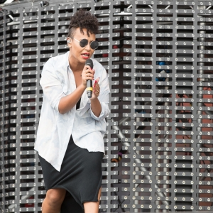 Emeli Sande joins the Sunday of TRNSMT 2019
