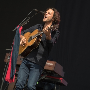 Jack Savoretti for Live in the Wyldes 2020