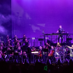 Pete Tong & Heritage Orchestra