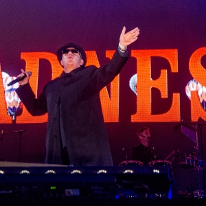 Madness 'XL' - with orchestra - to play Kenwood House in June