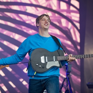 George Ezra, Friendly Fires, and Peace for Truck Festival 2018