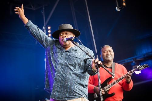 Kanda Bongo Man @ Wychwood Music Festival 2017