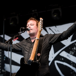 Levellers, Nick Mulvey, and Teenage Fanclub for Moseley Folk Festival 2018