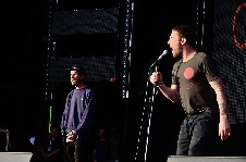 Sleaford Mods @ Bearded Theory 2018