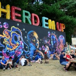 Mura Masa, The Wailers, Wilkinson, Rodigan, Nightmares On Wax, & much more for Beat-Herder 2020