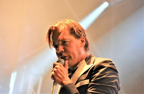 The Hives @ Beautiful Days 2018