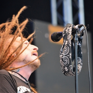 The Wildhearts, Living Colour, & more for Ramblin' Man Fair 2019