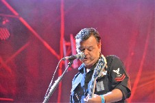 Manic Street Preachers @ Beautiful Days 2018