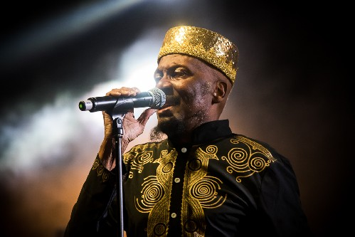 Jimmy Cliff @ Bestival 2018