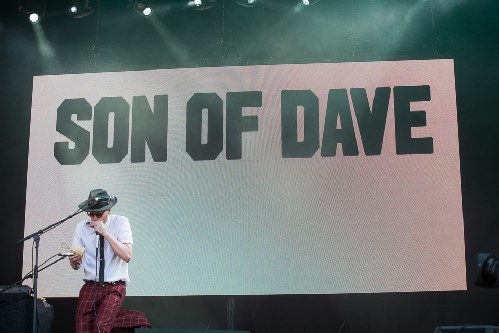 Son Of Dave @ Bestival 2018