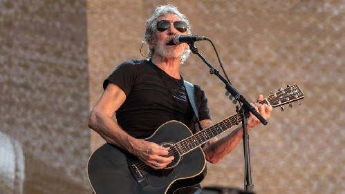 Roger Waters @ British Summer Time 2018