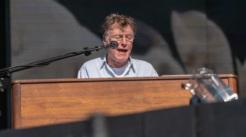 Steve Winwood @ British Summer Time 2018