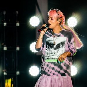 Lily Allen added as special guest to Boardmasters 2018