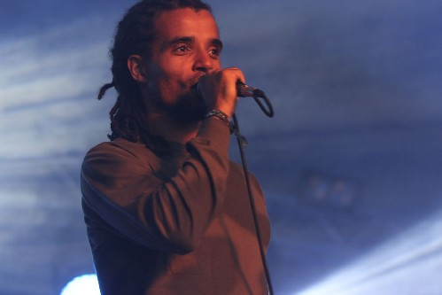 Akala @ Doune The Rabbit Hole 2018