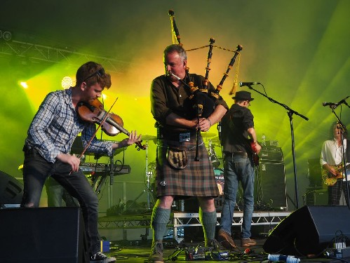Peatbog Faeries @ Doune The Rabbit Hole 2018