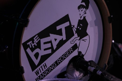 The Beat ft Ranking Roger @ Doune The Rabbit Hole 2018
