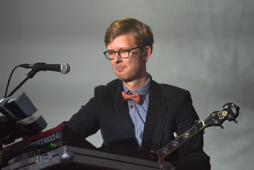 Public Service Broadcasting @ Electric Fields 2018