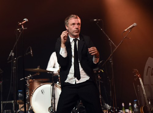 Baxter Dury @ Electric Fields 2018