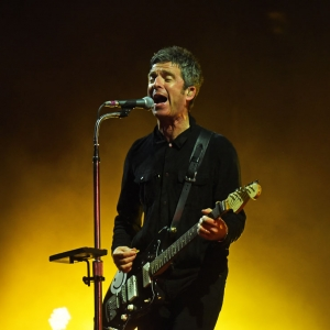 Noel Gallagher's High Flying Birds to play Forest Live shows in June 2020