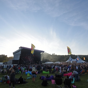 Electric Fields cancelled after move to Glasgow