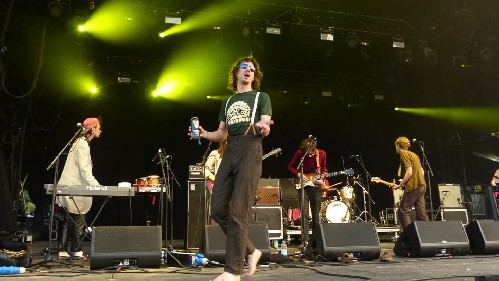 Fat White Family @ End Of The Road Festival 2018