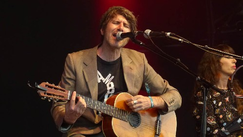Gruff Rhys @ End Of The Road Festival 2018