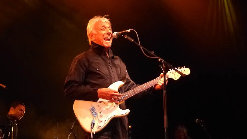 John Cale @ End Of The Road Festival 2018