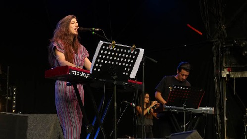 Julia Holter @ End Of The Road Festival 2018