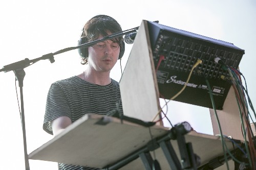 Panda Bear @ Field Day 2018
