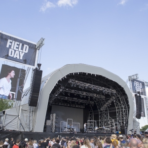 Death Grips, Flohio, John Talabot, Kojey Radical, Mahalia, & more added to Field Day 2019