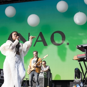 NAO to headline free Chingfest