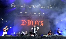 DMA's @ Glasgow Summer Sessions 2018