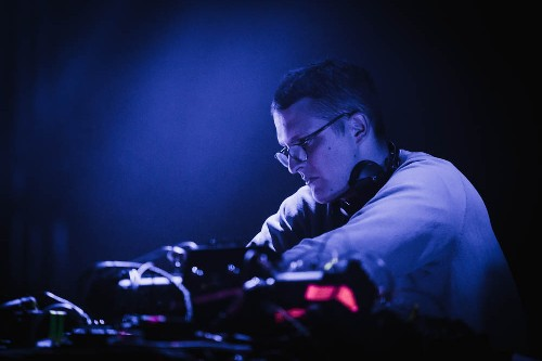 Floating Points @ The Green Man Festival 2018