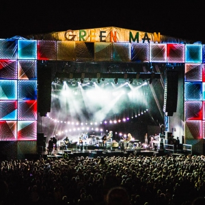 Four Tet (live), Father John Misty, IDLES, Sharon Van Etten, & more for Green Man Festival 2019