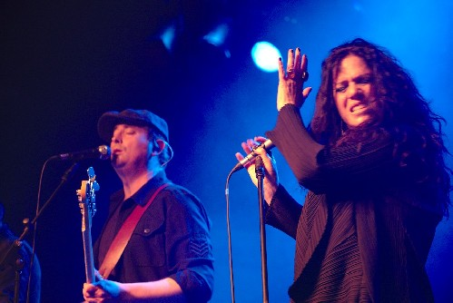 Sari Schorr @ HRH Blues 2018