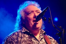 Bernie Marsden @ HRH Blues 2018