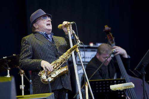 Van Morrison @ Isle of Wight Festival 2018