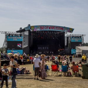 tickets on sale for Isle of Wight Festival 2021