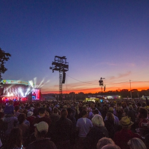 tickets on sale for Isle of Wight Festival 2020