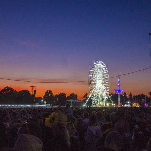 Isle of Wight Festival to move to 16th - 19th September